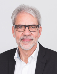 Klaus-Dieter Passon
